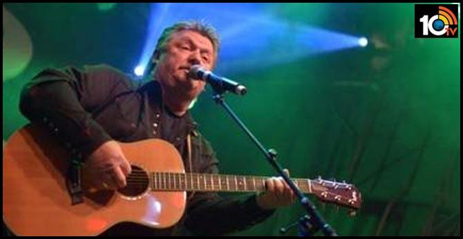 country singer dies of coronavirus