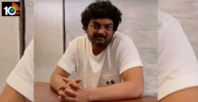 director puri jagannadh advice on lock down and covid-19