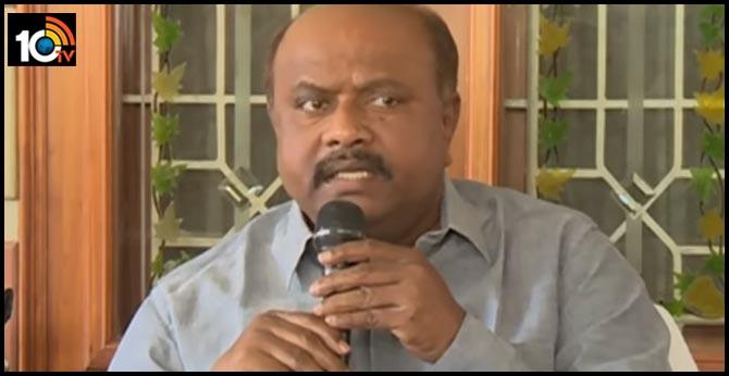 ex-MLA Panchakarla Ramesh babu sensational comments on TDP