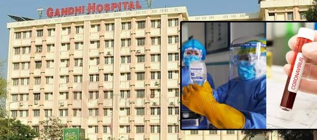 coronavirus tests for hyderabad software engineer family members and apollo doctors