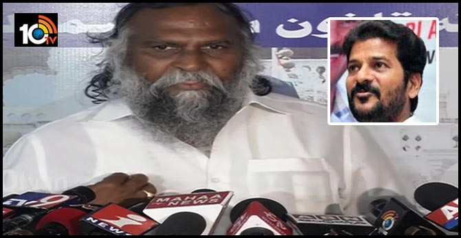 I want to be a CM Says Congress MLA Jagga Reddy
