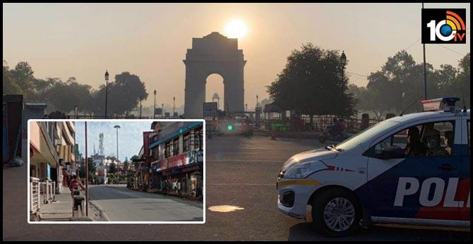 Coronavirus: Modi's 14-hour 'janata curfew' won't break cycle of infection, as viral messages claim