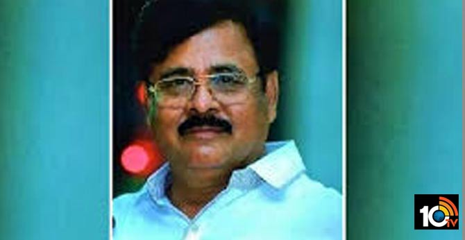 Everyone's focus on assets of maruthi rao