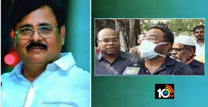 Maruti Rao Suicide Brother Sravan Talk To Media