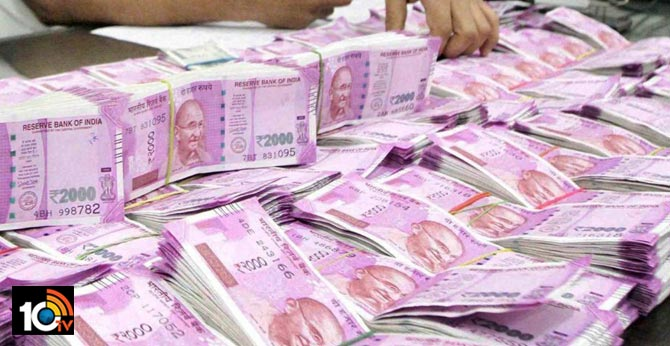 Political Parties Received Rs 11,234 Cr In Donation From Unknown Sources from 2004 to 2019 : ADR Report