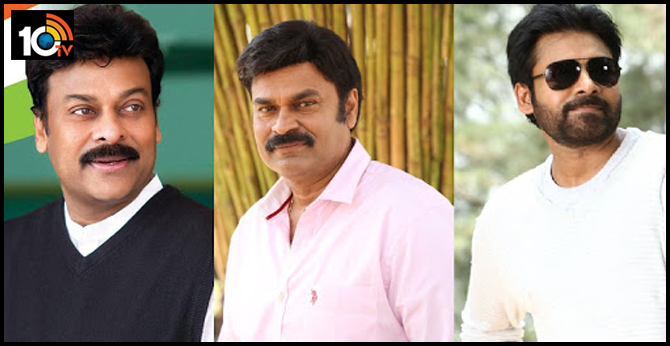 nagababu dismisses rumours on Chiranjeevi Rajasabha seat issue