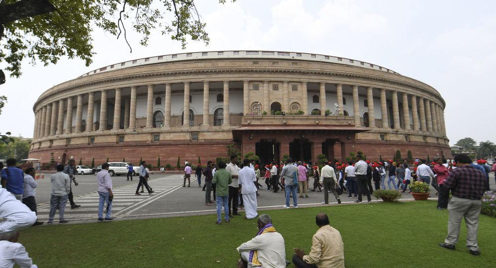Parliament Visitor Passes Suspended Amid Coronavirus Scare