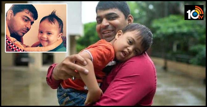 pune on march 8 punes aditya tiwari to be among those honoured as worlds best mommy/