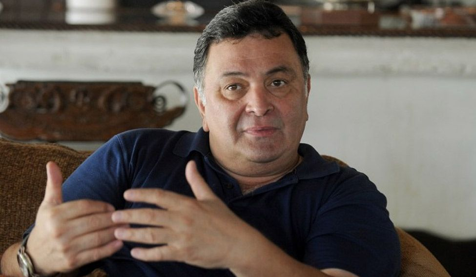 Rishi Kapoor asks government to open all licensed liquor stores
