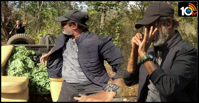 Into The Wild With Bear Grylls And Superstar Rajinikanth - Promo