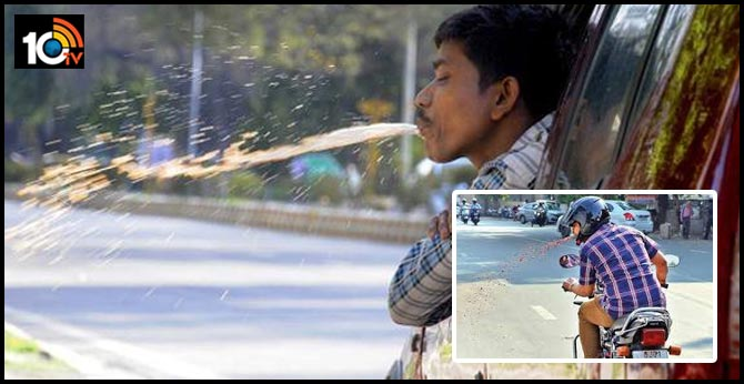 Mumbai: BMC hikes spitting fine from Rs 200 to Rs 1,000