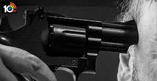 stf constable shoots self in chhattisgarhs dantewada