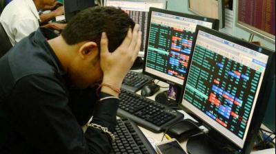 Coronavirus Crisis, Stock Markets Biggest Fall Since 2010