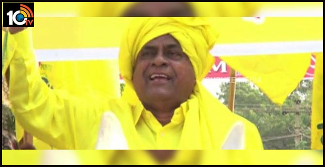tdp senior leader suicide attempt