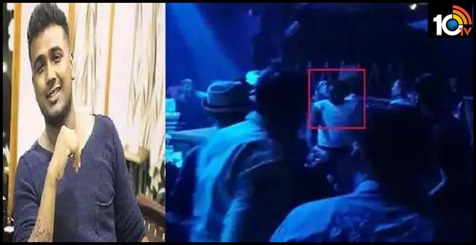 twist in attack on rahul sipligunj in pub