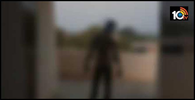 undressing teenager, urinating upon him In Maharashtra