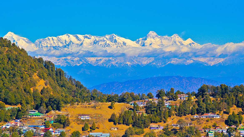 Uttarakhand to soon have 'Sanskrit speaking' villages