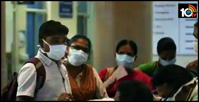Four Corona virus suspects at Chest hospital in Visakha, Airlines canceled