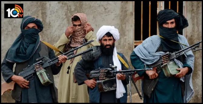 why america makes peace deal with taliban
