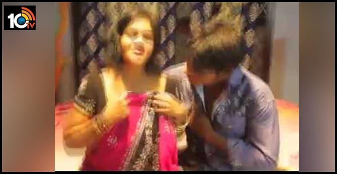 women illegal affair with servant assassinate husband karimnagar
