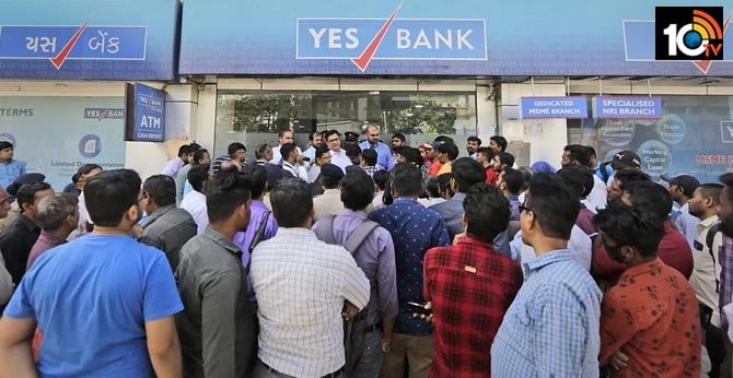 Customers Can Now Use IMPS, NEFT To Pay Dues, Says Yes Bank