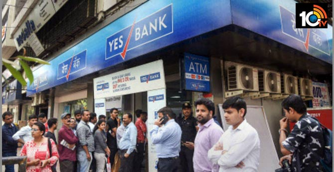 Good News For YES Bank Customer Service Restoration Soon