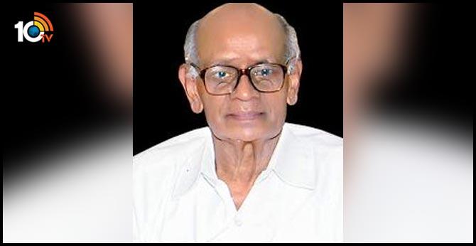 Veteran Writer C.S. Rao Passes away