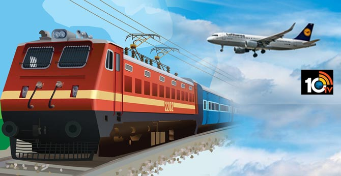 Coronavirus lockdown: Indian Railways, airlines begin bookings from April 15