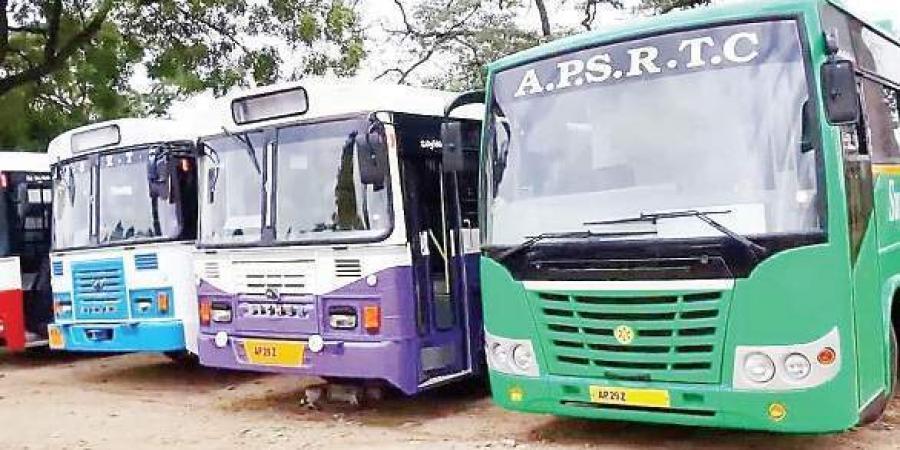 ఏప్రిల్ 15 నుంచి APSRTC బస్సులకు టికెట్ల బుకింగ్ ప్రారంభం
