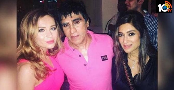After daughters, now producer Karim Morani tests positive for Covid-19