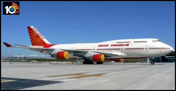 Air India opens bookings on select domestic routes from May 4, intl from June 1