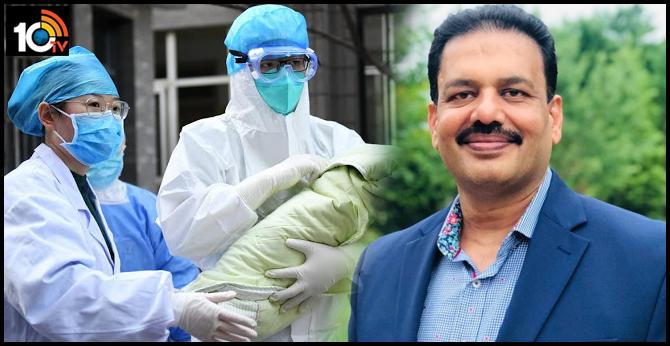 All Telugu people safe in America, No no infected corona virus, says Tana President Talluri Jayashekar