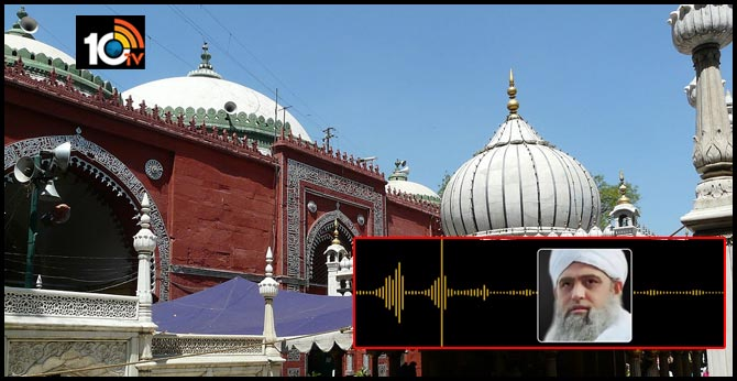Delhi: Audio clips of Tablighi Jamaat head's speeches on coronavirus being anti-Muslim disappear