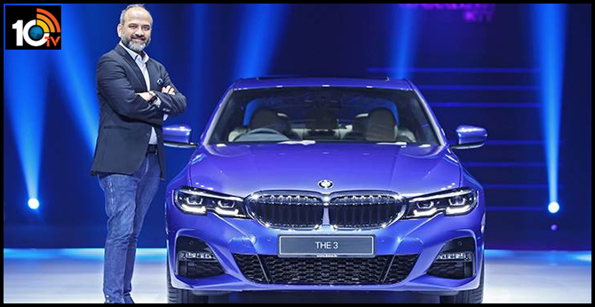 BMW India CEO Rudratej Singh passes away after suffering cardiac arrest