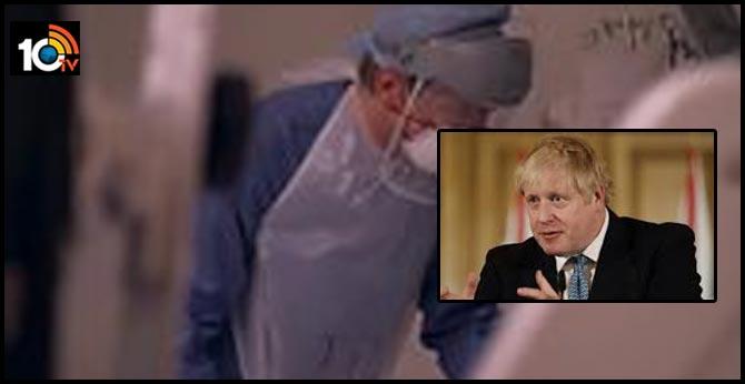 Coronavirus UK: Boris Johnson Taken To ICU For Coronavirus Treatment