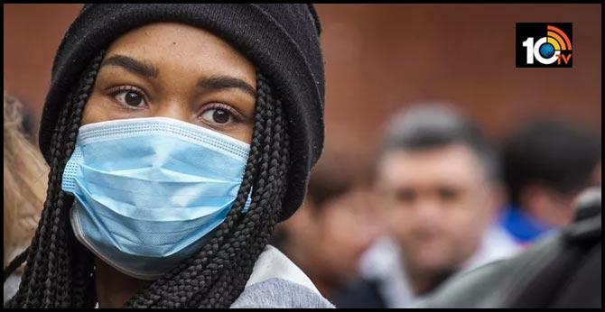 Corona mumbai If not wearing a mask is a prison