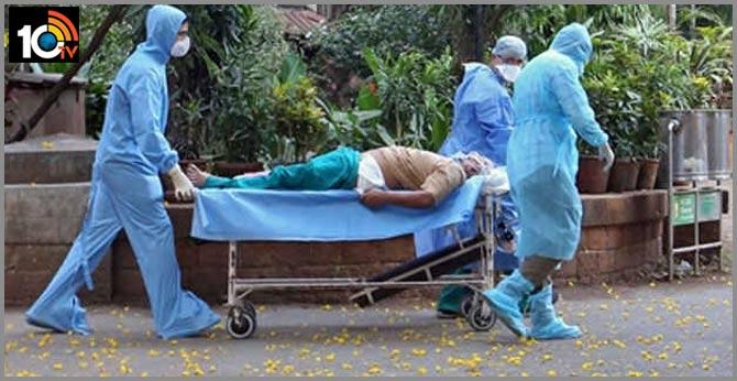 Coronavirus Uttar Pradesh: 2 Readmitted To Noida Hospital After Coronavirus All-Clear