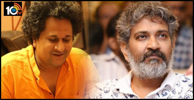 Director Prashanth Kumar Sentational Comments on Rajamouli