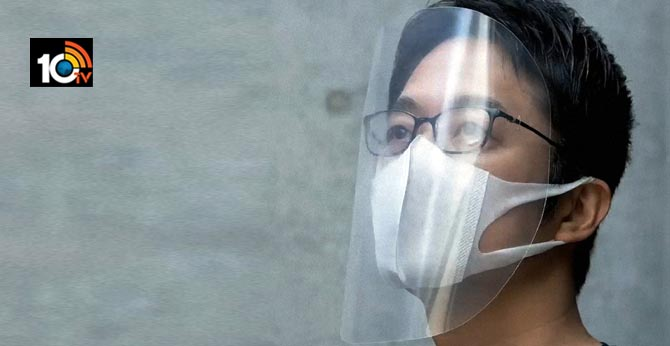 Face shields are even better than masks. Here's how to make your own