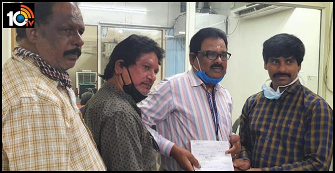 Film Journalist Critics Association Members got 5000 Rupees