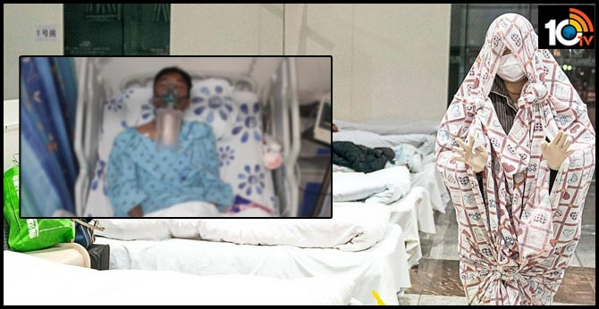 Haryana Man Uses Bedsheet To Escape From Hospital Isolation, Falls, Dies