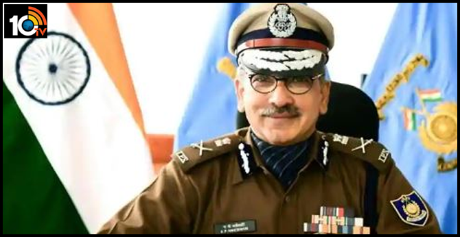 Home ministry adviser, CRPF DG in quarantine after indirect contact with Covid-19 patient