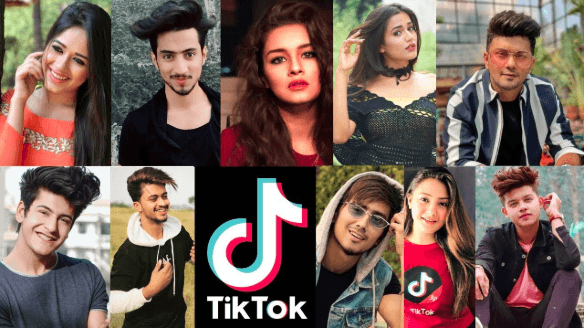 Wondering how Indians are passing their time under lockdown? TikTok TikTok TikTok…