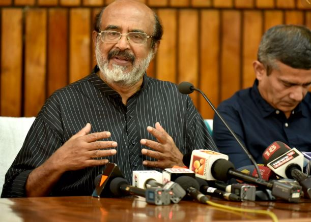 Kerala Under Severe Financial Crisis Amid Coronavirus, Says State Finance Minister