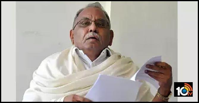 Congress MP KVP Ramachandra Rao Suggessions to AP and Telangana