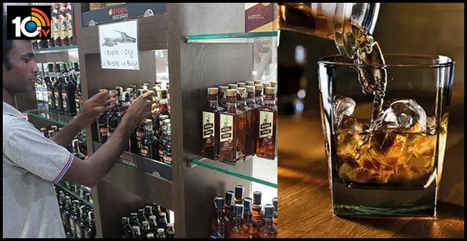 Karnataka government may allow liquor sale for 3 hours if curbs extended