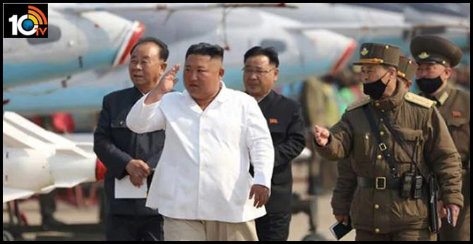 Kim Jong Un Not Gravely Ill, Says South Korea Amid Speculation: Report