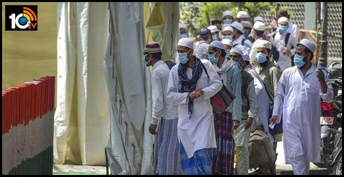 'With full weight of law': MHA orders FIRs against 960 foreign Jamaat workers, sponsors