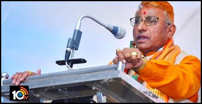 Maharashtra BJP MLA defies lockdown, calls people for birthday