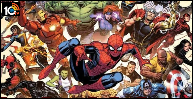 Marvel Is Giving Away 12 Free Comics To Help You Pass The Time At Home